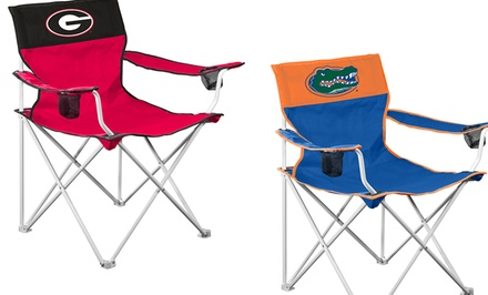 2-Pack of NCAA Big Boy Chairs