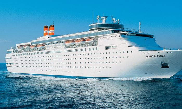 Bahamas Celebration Review - Cruise Critic