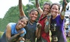 Your First Mud Run - State University of New York at Purchase College: Registration for One or Two with T-Shirts and Medals to Your First Mud Run on September 28 (Up to 57% Off)