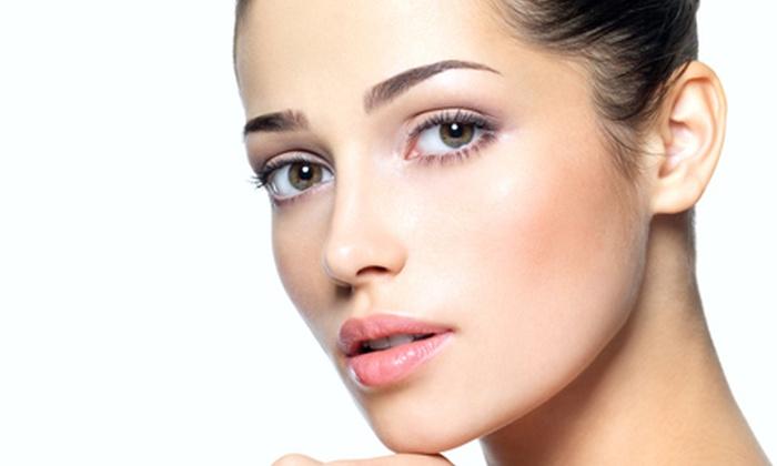 Suga Suga - Cape Town: Facial, Manicure, Pedicure and Massage from Suga Suga