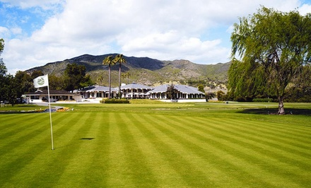 Groupon Deal: 1- or 2-Night Stay at Pala Mesa Resort in Fallbrook, CA