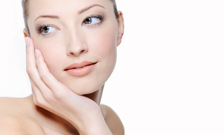 Five or Ten Venus Freeze Skin-Tightening Treatments at Greenspring Rejuvenation (Up to 60% Off)