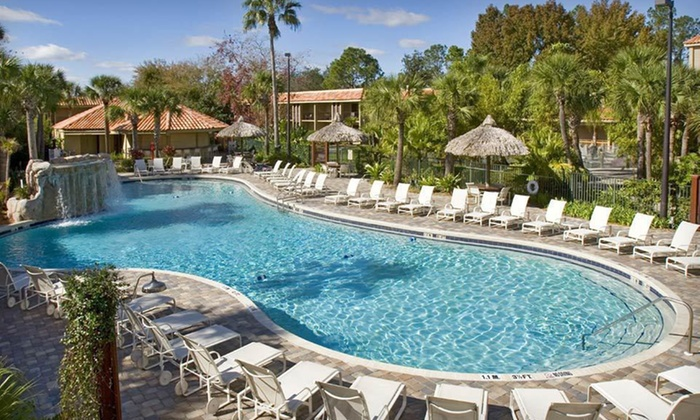 Doubletree By Hilton Hotel Orlando At Seaworld Orlando Fl Groupon
