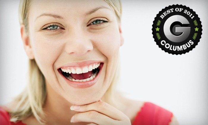 Crown Point Dental Care - Crown Point Dental Care: 1, 2, 4, 8, or 10 Veneers at Crown Point Dental Care (Up to 68% Off)
