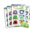 Mosquitno Spotz Mosquito-Repellent Stickers