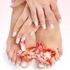 Manicure, pedicure, ricostruzione gel o tip