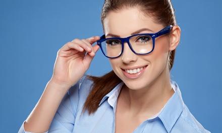 Occhiali da vista o da sole -83%
