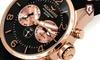 Aquaswiss: Aquaswiss Swiss Movement Trax 5H Collection Watches