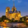 Escapade 4* à Paris