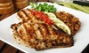 Treasure Beach Grill - West Kensington: Nine-Course Caribbean Tasting Menu with Rum Punch for Two or Four at Treasure Beach Grill (Up to 68% Off)