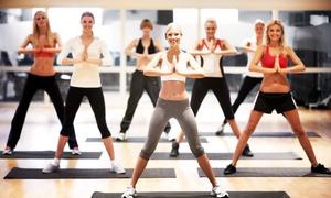 """Yoga und Meditation: 1 Monat """"No limit""""-Yoga mit intensivem oder sanftem Yoga bei Yoga und Meditation an 3 Standorten ab 19,90 €"""