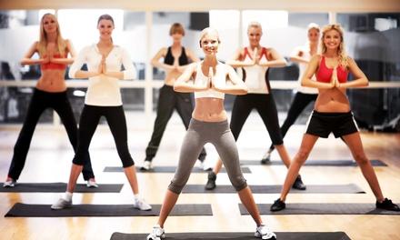 """1 Monat """"No limit""""-Yoga mit intensivem oder sanftem Yoga bei Yoga und Meditation an 3 Standorten ab 19,90 €"""