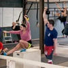 Up to 80% Off at Root 18 CrossFit