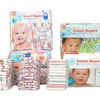 Up to 40% Off Diapers and More at The Honest Company
