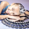 Up to 59% Off Girls' Makeover or Party