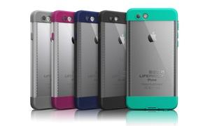 LifeProof Nuud WaterProof iPhone 6 Case  at LifeProof Nuud WaterProof iPhone 6 Case , plus 9.0% Cash Back from Ebates.