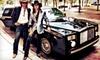 Royal Princess Limo - Tampa Bay Area: $199 for a Phantom-style Rolls Royce or Hummer Limo Ride on Sunday–Friday or Saturday from Royal Princess Limo ($750 Value)