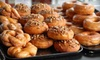 Legendary Doughnuts - Multiple Locations: One or Two Dozen Mix-and-Match Donuts at Legendary Doughnuts (Up to 53% Off)