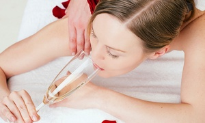 Divine Beauty by Natalie: 90-Minute Pamper Package for £29 at Divine Beauty by Natalie (55% Off)