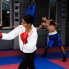Up to 58% Off Muay Thai Kickboxing Classes