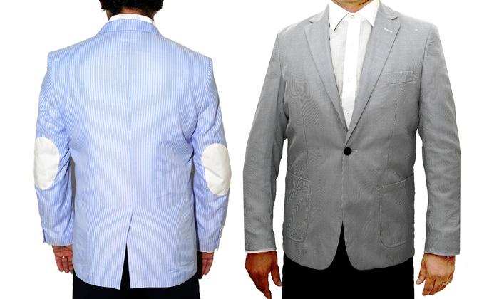 Elie Balleh Men's Blazers: Elie Balleh Men's Blazers
