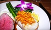 Up to 53% Off Southern Cuisine at Phoenix Grille