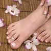 Up to 65% Off Mani-Pedi Package and Massage