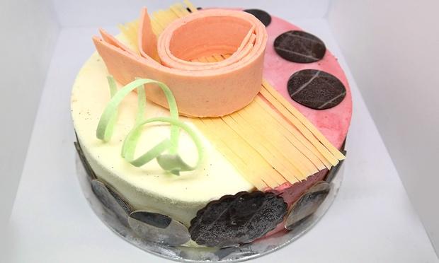 Ice Cream Cake Klang Valley