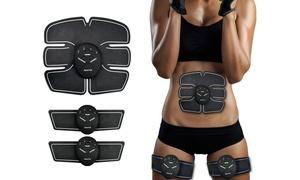Stimulateur muscles Apachie