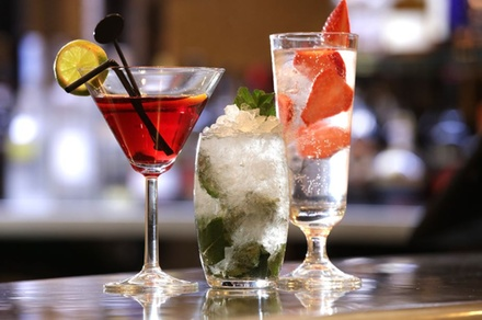 The Yorkshire Bar & Grill at DoubleTree By Hilton York