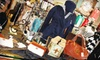 Luxe House of Couture - Sandy: $15 for $30 Worth of Boutique Women's Clothing and Accessories at Luxe House of Couture in Draper