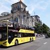 Tagesticket für City-Tour Berlin