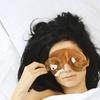 Spa Comforts Therapeutic Animal Eye Pillows