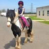 Children's Pony Riding Lesson