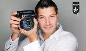 Spb Studio: Corso di fotografia teorico e pratico a scelta da 29,95 €