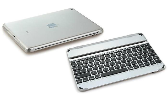 iPad Bluetooth Keyboard Case | Groupon Goods