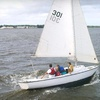 Up to 58% Off a Sailing Lesson