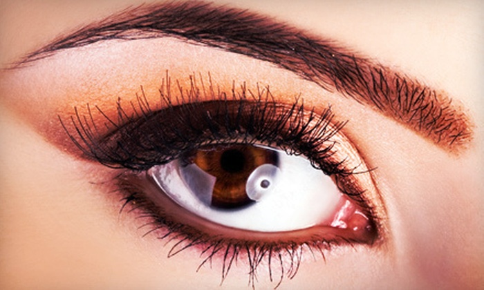 Diamond Vision - Multiple Locations: Standard LASIK or PRK Surgery, or Bladeless LASIK Surgery at Diamond Vision (Up to 53% Off)