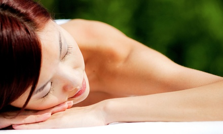 60- or 90-Minute Customized Massages at From Me To You Massage Therapy (Up to 51% Off)