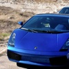 Half Off Exotic Car-Driving Experience
