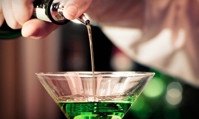 Wisdom - Capitol Hill: Absinthe Class and Tasting for One or Two at Wisdom (Up to 56% Off)
