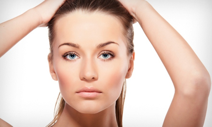 The G Spa - Santa Barbara: One or Three IPL FotoFacial Skin-Rejuvenation Laser Treatments at The G Spa (Up to 64% Off)