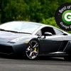60% Off High-Speed Driving Experience