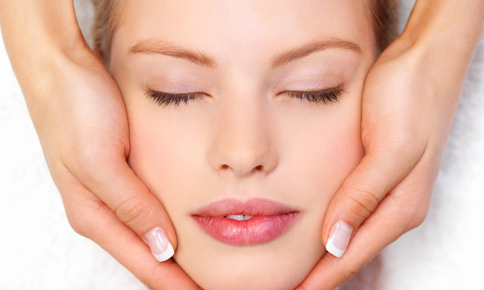 Beautiful Glow - San Gabriel: Facials and Microdermabrasion and LED Treatments at Beautiful Glow (Up to 89% Off). Three Options Available.