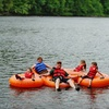 Up to 54% Off Tubing Trip for Two in Lake Luzerne