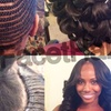 62% Off a Full Sew-In Weave