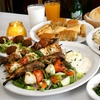 52% Off Mediterranean Cuisine at Flame Kabob