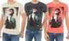 T-shirt Pepe Jeans pour homme