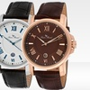 Lucien Piccard Men's Cilindro Watches