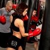 Up to 84% Off Membership at LA Boxing of Colorado